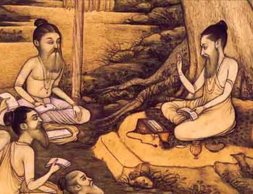 Le origini dello Yoga