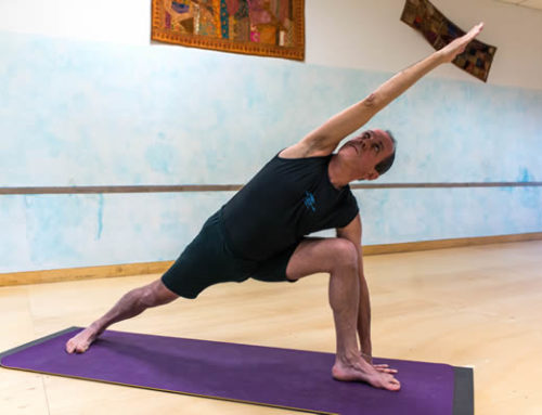 L'intento nello Yoga