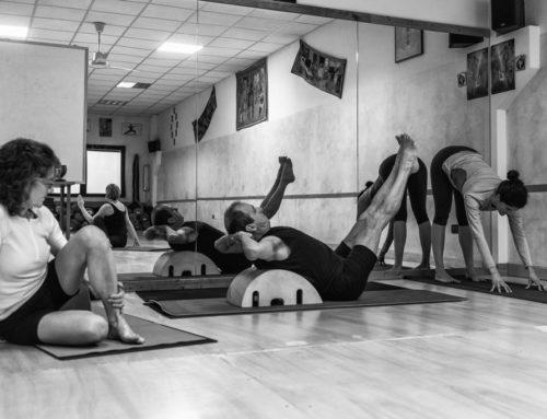 Perché lo Yoga ci porta più energia
