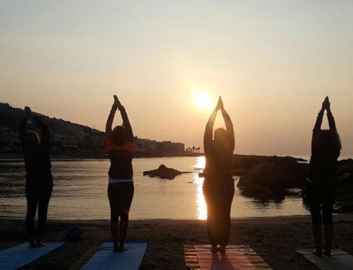 Stage vacanza Yoga a Vieste