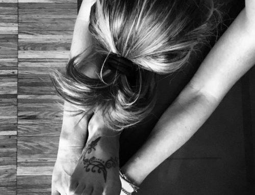 Yin Yoga: flessibilità e rilassamento